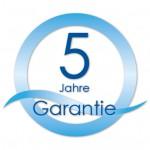 5 Jahre Garantie - Nordmeditech