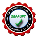 Qualitätssiegel Nordmeditech